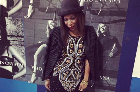 Make Some Magic, an interview with Fashion Stylist Chaunielle Brown