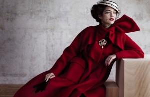 Marion+Cotillard+Dior+Magazine