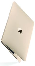 Apple MacBook MK4N2LL:A 12-Inch Laptop with Retina Display (Gold, 512 GB) Fall Winter Christmas Gift Trends NYC 2015-The Want List-Fashion Needs Jesus