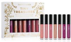 Bare Minerals Tiny Treasure Moxie Lipgloss set-FAll Winter beauty gift trends 2015-The Want List-Fashion Needs Jesus