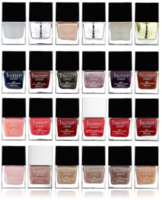 butter LONDON The Ultimate Lacquer Wardrobe Christmast Holiday Gift Guide 2015-The Want LIst-Fashion Needs Jesus