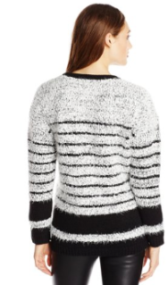 Calvin Klein Sweater - The Want List- Fall Holiday Christmas 2015 - Fashion Needs Jesus