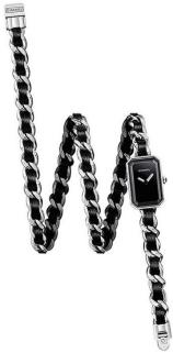 Chanel Premiere H374 wrap watch
