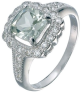 Cushion Cut Green Amethyst-The Want list-Holiday Gift Guide 2015-Fashion Needs Jesus