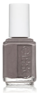 Essie Chinchilly Gray Neutral Nail Polish Fall Winter Christmas Make Up Trends 2015 - The Want List-Fashion needs Jesus