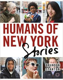 Humans of New York Stories book Fall Holiday 2015-The Want List-Fashion Needs Jesus