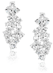 kate spade new york Statement Clear Drop Earrings Fall Holiday Gift 2015-The Want List-Fashion needs Jesus