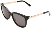 kate spade new york Women's Gayla Sunglasses black and gold Fall Winter Christmas 2015 Trends - The Want List-Fashion Needs Jesus