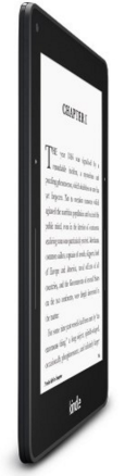 Kindle Voyage-Christmas Gift Guide 2015-Fashion Needs Jesus-The Want List
