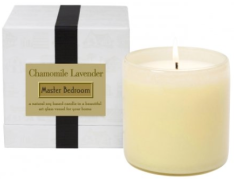 Lafco Candle Chamomile Lavender, Master Bedroom essential oils Fall Winter Christmas 2015 NYC Gift Trends-The Want List-Fashion Needs Jesus