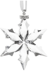 Swarovski Annual Edition 2015 Crystal Star Ornament- Gift Guide-Fashion Needs Jesus-The Want List.png