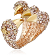 Vivienne Westwood claw ring gold rose pave-Fall Winter Christmas Party 2015 trends-The Want List-Fashion Needs Jesus