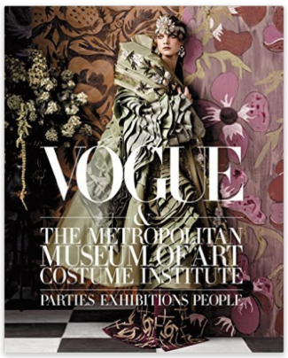 Vogue and The Metropolitan Museum of Art Costume Institute-Fashion Needs Jesus-Gift Guide 2015
