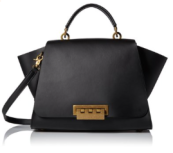 ZAC Zac Posen Eartha Iconic Soft Top Handle Bag Leather- Fall Winter Christmas NYC Trends 2015-The Want List- New Yorker-Fashion Needs Jesus